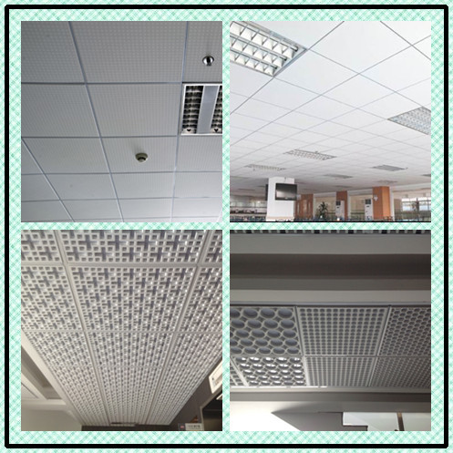 Wholesale color gypsum board suspended ceiling prices for Gypsum colour