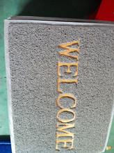 PVC ad door mat, pvc coil mat for ad