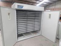 egg incubator capacity 3000/automatic egg incubator/industrial incubators for hatching eggs