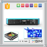 mini 3d wifi interactive phone projector 1080p full hd android phone beamer