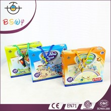Best seller eco-friendly high quality children paper jigsaw puzzle