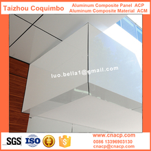 Low density polyethylene LDPE ACM Aluminum Composite Panel