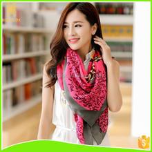 cotton winter scarfs pashmina