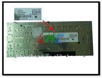 MP-07C96F06930 Keyboard for HP 2133 laptop, 468509-051, 482280-051, FR version, White