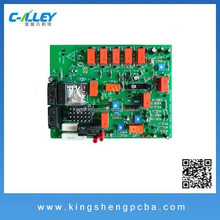 Superior Quality PCBA Electronic Circuit Board SMT DIP BGA Assembly, PCBA Manufacturer with UL Recognize ISO9001 Certified