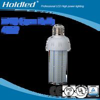 AC90-277V 360degree supper light UL LED Corn Light 40W