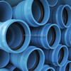 pvc pipe for irrigation/pvc sewer pipe/pvc drainage pipe