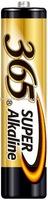 primary battery super alkaline battery AAA