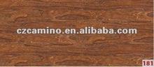 2012 12mm distressed laminate flooring