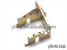 Popular promotional investment casting claw welding parts