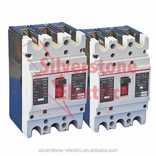 MCCB High Quality SEM55 Moulded Case Circuit Breaker Automatic Earth Leakage Residual Current IEC60947-2