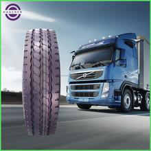 headway tyre tire 11.00R20 from Huachen tyre