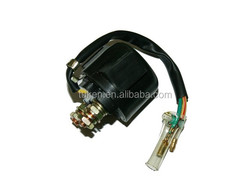 CA250 starter relay, 12V Motorcycle Starting Relay, Best quality spare part start relay