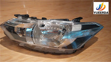 HIGH QUALITY HEAD LAMP FOR VIOS 2014, AUTO SPARE PARTS/AUTO BODY PARTS FOR COROLLA 2014