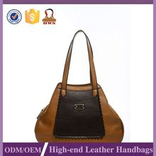 Personalized Cheap Price Leather Hand Bags