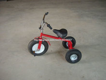 Steel Children Tricycle Cart ( for 4-8 years )