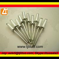 alibi china 3.2mm pop rivets