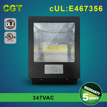 60W,220-480VAC,5400LM , IP65 OUTDOOR LIGHTING LED WALL LIGHT UL/cUL(E467356), CE,ROHS,FCC APPROVED 5 YEARS WARRANTY