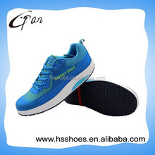 2015 new design fitness shoes for men