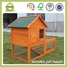 SDR18021 pet house custom rabbit hutch