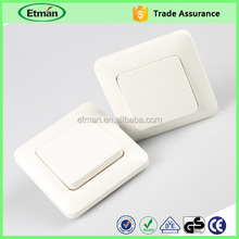 Nordic Europe Semko Certification electric switch electric switch making machines electric wall switch for home