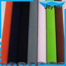 JEYCO VINYL 1.35*15m Air bubble free suede velvet car foil, hot sale colored suede car wrap vinyl