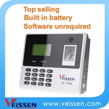 2015 New style for office and factory fingerprint access time attendance device