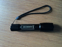IP67 Top Quality LED Flashlight Flameproof