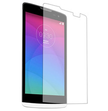0.3mm Ultra Thin Arc edge HD Clear Tempered Glass Screen Protector for LG G2 style