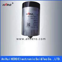 HERO BRAND energy saver DC- LINK solar photovoltaic film super special capacitor 500uF