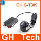 GH 3G WCDMA HSPDA GPS Tracker GT06E with Camera Image monitor
