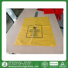 plastic bag medical waste