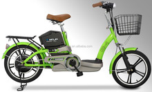 HIGH STANDARD ElECTRIC BIKE / EMOJO E1