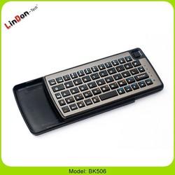 Micro keyboard for iphone 6, micro bluetooth keyboard for ipad air 2, micro wireless keyboard for galaxy