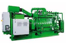 20% discount ! CE/ ISO Approved 200kW / 250kVA Natural Gas Generator with water cooling