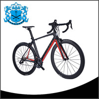 Chinese manufacturer selling cheap luxury carbon frame road bicycle