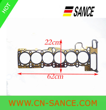 ENGINE CYLINDER HEAD GASKET for BMW E39 E46 325i 330i 525i 528i 530i X3 X5 Z3 Z4