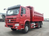 High Quality ZZ3251M3242 25tons brand new man diesel tipper trucks