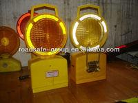 roadsafe portable solar security light