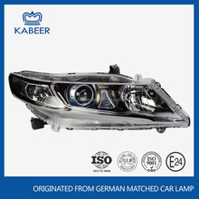 Car head light type guangzhou HID head lamp for 2010 Odyssey
