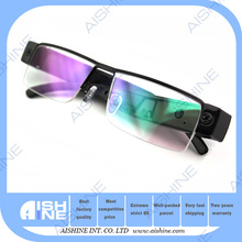 Smart Reading Glasses With Flash Light HD Camera Recorder Hidden Security/1080P HD Eyewear Glasses/Wireless glasses camera