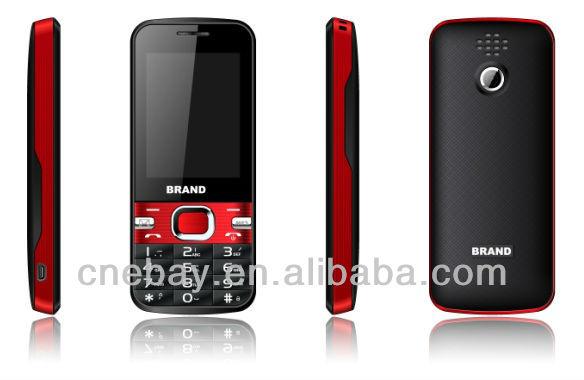 Desbloqueado CDMA 800Mhz teléfono móvil / teléfono celular / teléfono