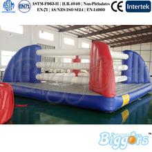 juego de deportesinflables niños ring de boxeoinflables