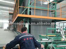 bitumen membrane sheets 4mm/ roofing materials / roofing membrane