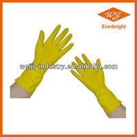 high temperature silicone rubber gloves,household gloves, cleaning gloves