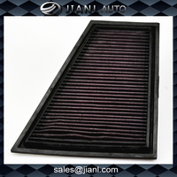 104.P.6625 Air filter Aftermarket Auto Racing Car air filters fit for 09-14 BMW /Air Filter