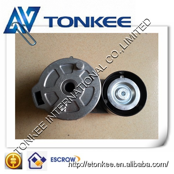 VOE20909227 D6E EAE2 BELT TENSIONER for VOLVO EC210B (6)