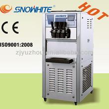 CE,CB,ETL,ISO Certified Professional Frozen Yogurt Machine