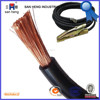 Flexible Copper Rubber/ PVC Insulation Electric Welding Cable