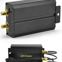 Rastreador Gps Localizador Inmovilizador Satelital Tracker